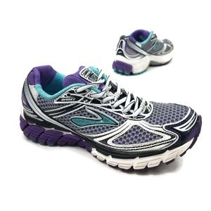 Brooks Ghost 5 Shoes Size 5.5